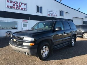 2006 Chevrolet Tahoe Z71 Off Road Inspected. $6950!