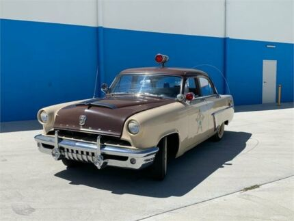 1952 Ford Mercury Rutherford Maitland Area Preview