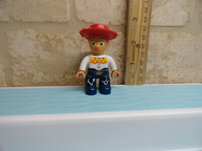 LEGO Duplo Toy Story Jesse Minifigure Duplo Jessie Figure # 5659