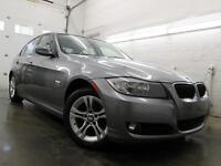 2011 BMW 328i xDrive CUIR AUTOMATIQUE 59,000KM