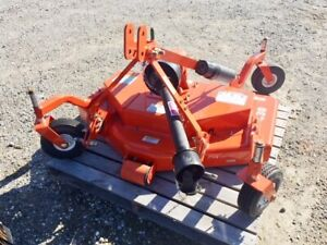 Farm King Mower | Kijiji - Buy, Sell & Save with Canada's #1 Local