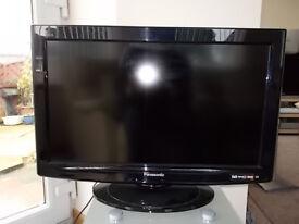 Panasonic TX-L26C10B LCD TV