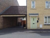 Council Home Swap 2 Bed House in Carterton Oxfordshire Seeking 1/2 Bed House in Aylesbury