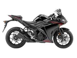 2015 Yamaha Yzf-r3 en liquidation!
