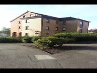 Cumbernauld 2 bed flat