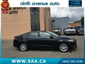 2014 Ford Fusion SE 4dr FWD, 2.0, Leather, Back Up Camera