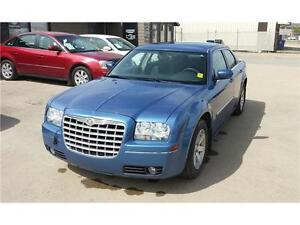 2007 Chrysler 300 Touring *ALMOST MINT BODY, MECHANICALLY SOUND*