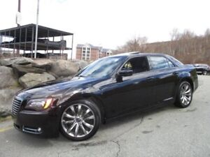 2014 Chrysler 300 300S V6 (LOADED! MVI'D & READY TO RIDE VEHICLE