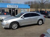 2008 Chrysler Sebring Touring Fully Certified and Etested!