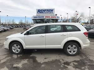 2015 Dodge Journey Heated Seats/Bluetooth