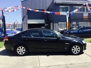 2012 Holden Commodore VE II MY12 Omega 6 Speed Automatic Sedan Brooklyn Brimbank Area Preview