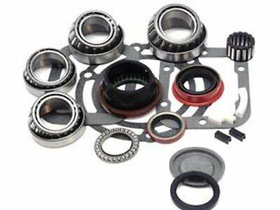 For Dodge Ram 3500 Manual Trans Bearing and Seal Overhaul Kit Timken 25127HP