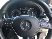 2014 Mercedes-Benz B250 W246 DCT 4MATIC White 7 Speed Sports Automatic Dual Clutch Hatchback Mackay Mackay City Preview