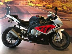 2014 BMW S 1000 RR Road Bike 999cc Adelaide CBD Adelaide City Preview