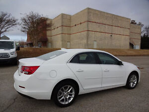2015 Chevrolet Malibu LT Private GM Warranty Georgous Car Low K