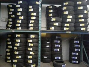 SALE! USED & NEW WINTER AND ALL SEASON TIRES SALE!