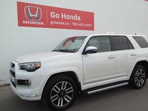 2016 Toyota 4Runner LIMITED, NAVI, 7SEATS, LEATHER
