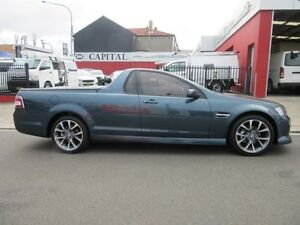 2009 Holden Ute VE MY09.5 SV6 Karma 5 Speed Automatic Utility Croydon Burwood Area Preview