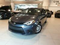 2014 Toyota Corolla CE-AUTOMATIC-BLUETOOTH-1 OWNER-ONLY 95000K City of Toronto Toronto (GTA) Preview