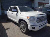 Toyota Tundra Platinum 2015
