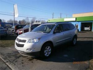 2010 Chevrolet Traverse 1LS ++++  SEULEMENT 68$/SEMAINE ++++