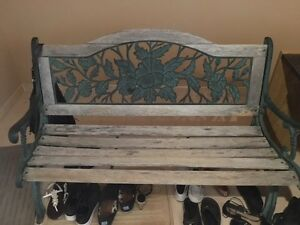 banquette / bench