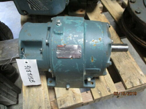 DODGE GEAR DRIVE SIZE 56 DM16A ID# M94852X JH RATIO 11.4 #318815B USED