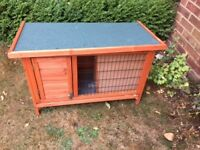 Guinea pig / small animal hutch