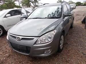 Hyundai I30 Wagon Wrecking! Mount Louisa Townsville City Preview
