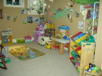Wonderful Home daycare in North End near zoo