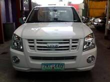 WRECKING******2011 HOLDEN RODEO ISUZU DMAX ALL PARTS FORSALE WARR Nerang Gold Coast West Preview