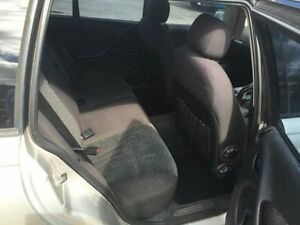 2006 Holden Commodore VZ MY06 Executive Silver 4 Speed Automatic Wagon Cardiff Lake Macquarie Area Preview