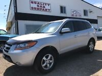 "2009 Hyundai Santa Fe GLS AWD Auto LOW KM""S!!!!! Red Deer Alberta Preview"