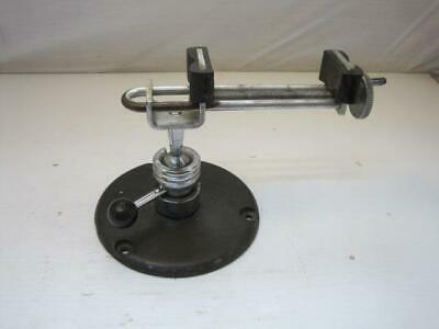 13816 Dytex Products Vintage Bench Table Mount Vise Good Used Condition
