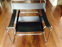 Wassily Chairs