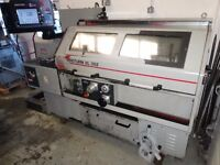 XYZ MODEL VL355 PROTURN SEMI CNC TEACH LATHE
