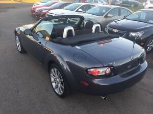 2006 Mazda MX-5 GT Convertible SOLD