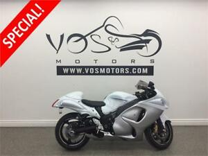 2016 Suzuki GSX1300RAL6 - V3272 - No Payments For 1 Year**