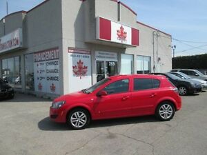 Saturn Astra HB XE,GRP ÉLECT,A/C,MAGS 2008