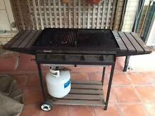 4 Burner Gas BBQ Indooroopilly Brisbane South West Preview