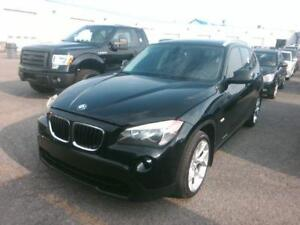 2012 BMW X1 28I/AWD-SUV-FINANCEMENT MAISON 45$ SEMAINE