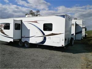 2011 FOREST RIVER WILDCAT 29 FK!! MINT CONDITION! $20995!! London Ontario image 3