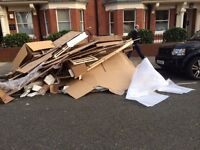 Affordable Waste Removal Services in Camden, London.