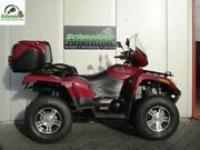 Arctic Cat 1000 Cruiser  H2  EFi