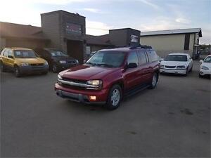 Chevrolet TrailBlazer EXT LT *HEATED LEATHER*4X4*MOONROOF*