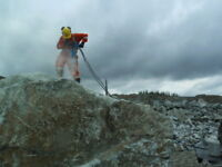 Residential / Cottage Rock Breaking / Blasting Service