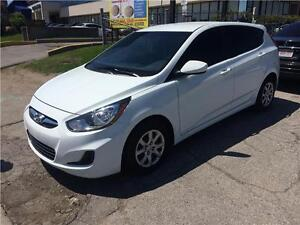 2013 Hyundai Accent GL - LOW KM