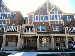 Stunning Freehold 1 Year New Mattamy Townhouse, 3 Bed, 3 Bath!