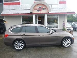 BMW 3 Series 328i xDrive Touring *TOIT PANORAMIQUE* 2014