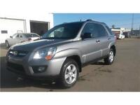 2009 Kia Sportage - When The Bank Says No! We Say Yes!